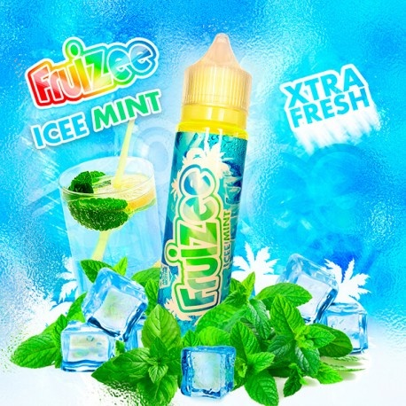 Fruizee Ice mint (10ml)
