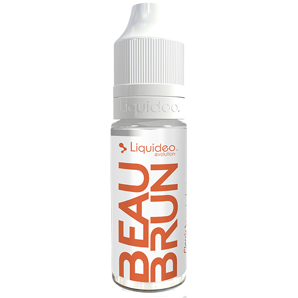 Liquideo Beau brun (10ml)
