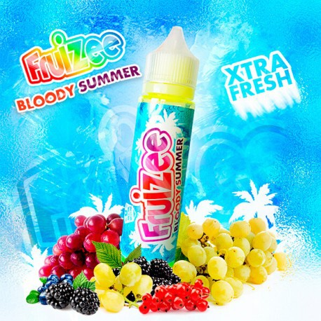 Fruizee Bloody summer (50ml)