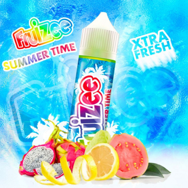 Fruizee Summer Time (50ml)