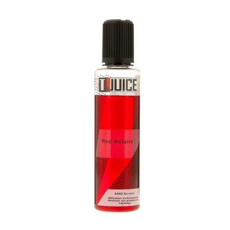 T-JUICE Red Astair (50ml)