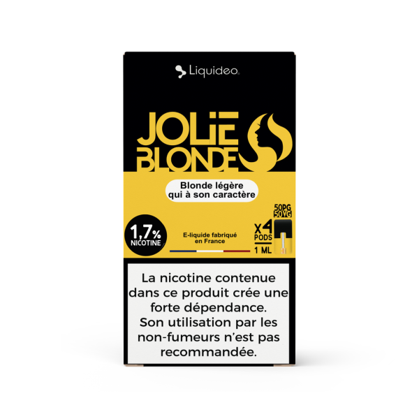 WPOD - Liquideo Jolie Blonde (10ml)