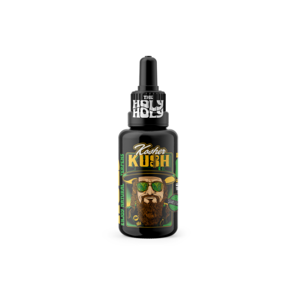 Liquideo Kosher Kush 500 mg (10ml)
