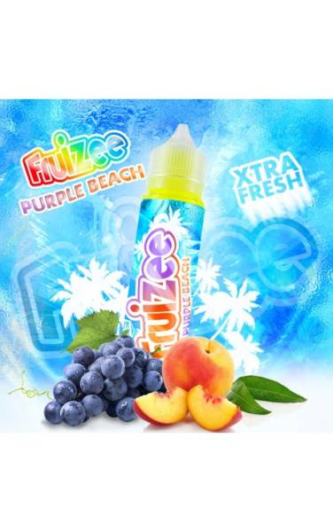 Fruizee Purple Beach (50ml)