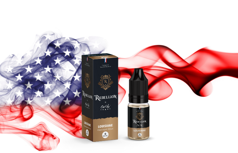 Rebellion Louisiane (10ml)