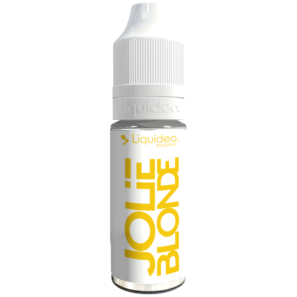 Liquideo Jolie Blonde (10ml)