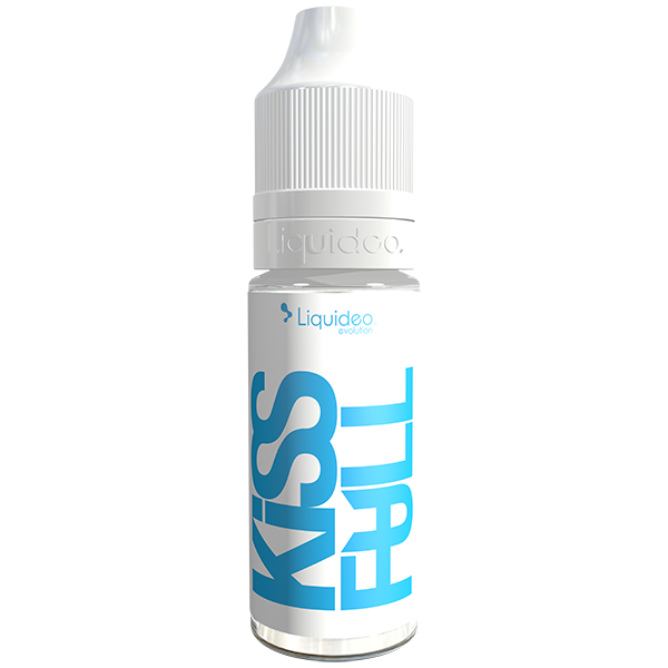 Liquideo Kiss Full (10ml)