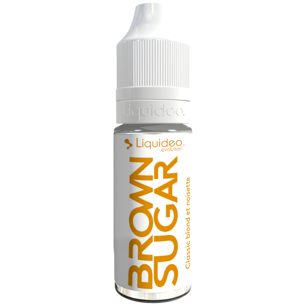 Liquideo Brown sugar (10ml)