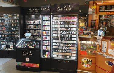 Tabac Presse Centre Commercial Carrefour